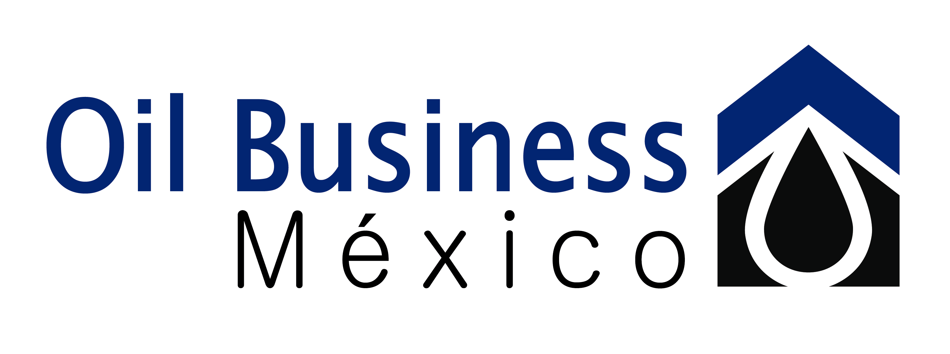 Logo Oil Business Mexicio
